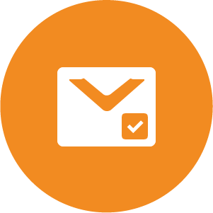 Spam-Test-Icon